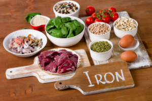 Food_Rich_in_Iron_4_Fibroid