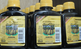 What to drink to last longer in bed in Nigeria